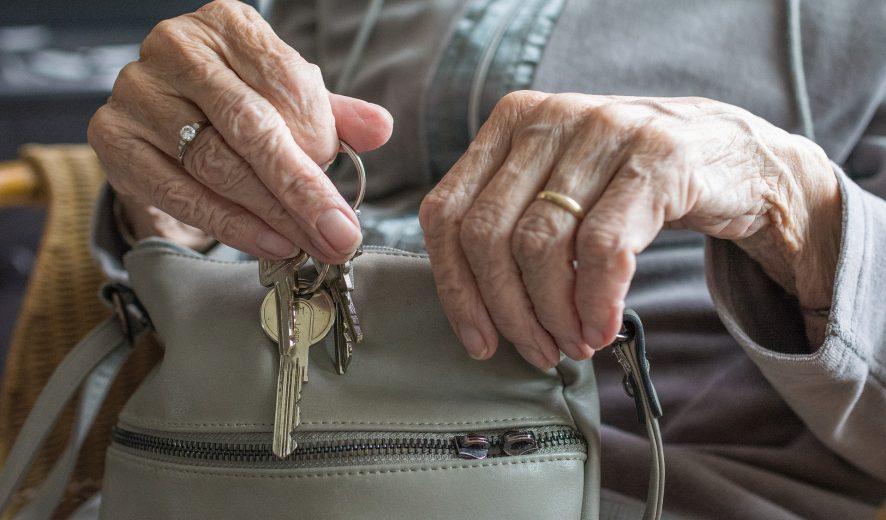 Luxury retirement village in Granton