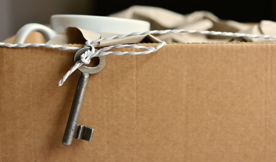 10 Top Tips for Moving House in Edinburgh